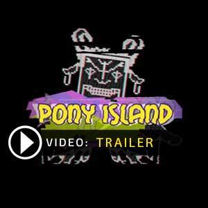 Acheter Pony Island Clé Cd Comparateur Prix