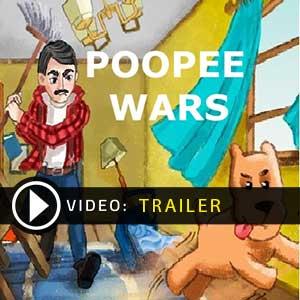 Acheter PooPee Wars Clé CD Comparateur Prix