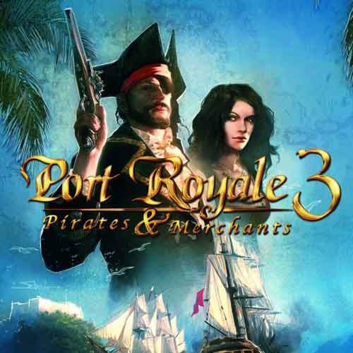 Acheter Port Royale 3 clé CD Comparateur Prix