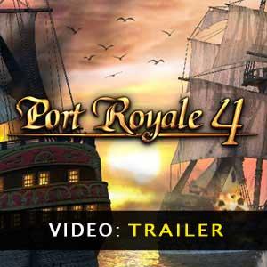 Acheter Port Royale 4 Clé CD Comparateur Prix
