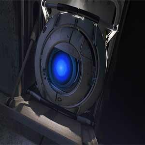 Portal 2 hole