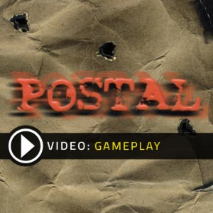 Postal Gameplay Video