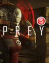 pouvoirs aliens et humains Prey