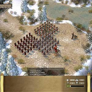 battlefields of Egypt