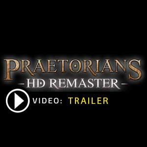 Acheter Praetorians HD Remaster Clé CD Comparateur Prix