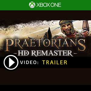 Praetorians HD Remaster Xbox One Prices Digital or Box Edition