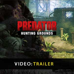 Acheter Predator Hunting Grounds Clé CD Comparateur Prix