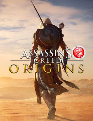 Bande-annonce de lancement Assassin's Creed Origins : rencontrez le premier Assassin !