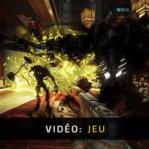 Prey 2017 Vidéo de gameplay