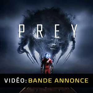 Prey 2017 Bande-annonce vidéo