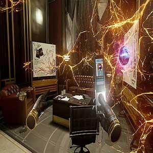TranStar VR