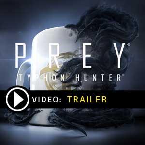 Acheter Prey Typhon Hunter Clé CD Comparateur Prix