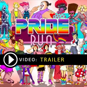 Buy Pride Run CD Key Compare Prices