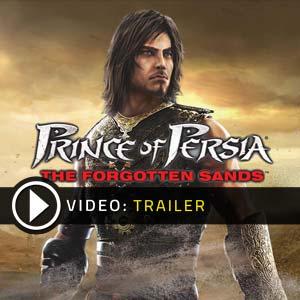 Acheter Prince of Persia The Forgotten Sands clé CD Comparateur Prix
