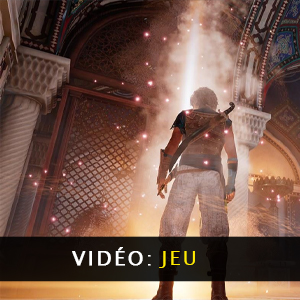 Prince of Persia The Sands of Time Remake Vidéo de jeu