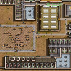 Prison Architect Construction