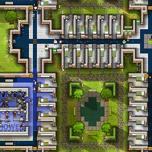 Acheter Prison Architect Psych Ward Warden's Edition Clé CD Comparateur Prix