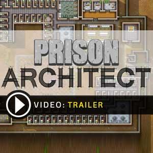 Acheter Prison Architect clé CD Comparateur Prix