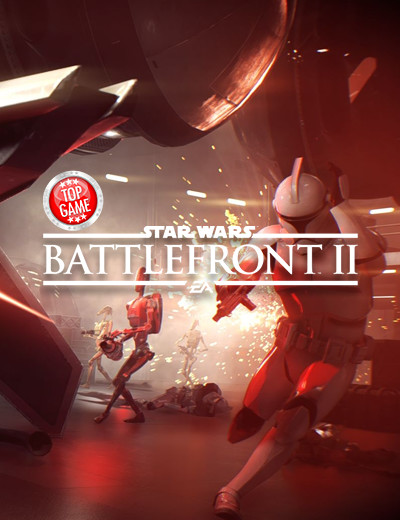 Les prix des coffres de loot de Star Wars Battlefront 2 révélés