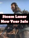soldes de la nouvelle année lunaire de Steam