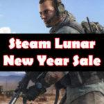 Les prix des soldes de la nouvelle année lunaire de Steam versus les prix de GocléCD