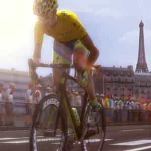Pro Cycling Manager 2015 Gameplay