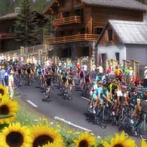 Pro Cycling Manager 2015 Gestion