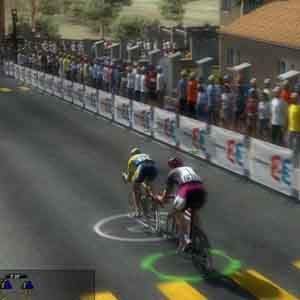 Pro Cycling Manager 2014 velo