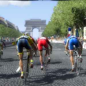 Pro Cycling Manager 2014 Cyclistes