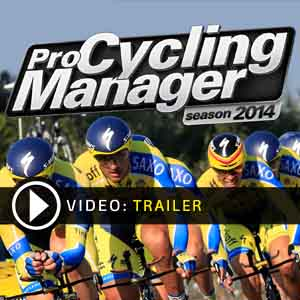 Acheter Pro Cycling Manager 2014 Cle Cd Comparateur Prix