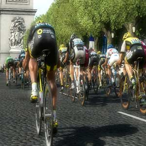 Pro Cycling Manager 2016 Cyclistes