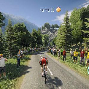 Pro Cycling Manager 2017 Scénario de jeu de la vie réelle
