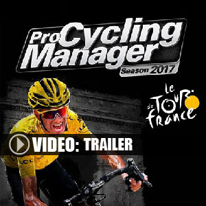 Acheter Pro Cycling Manager 2017 Clé Cd Comparateur Prix