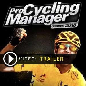 Acheter PRO CYCLING MANAGER 2018 Clé CD Comparateur Prix