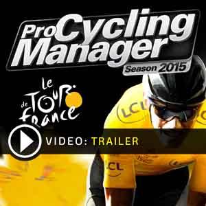 Acheter Pro Cycling Manager 2015 Clé Cd Comparateur Prix