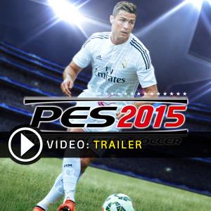 Acheter Pro Evolution Soccer 2015 Clé Cd Comparateur Prix