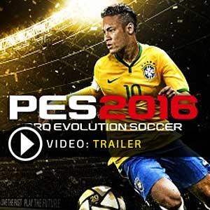 Acheter Pro Evolution Soccer 2016 Clé Cd Comparateur Prix