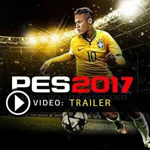 Acheter Pro Evolution Soccer 2017 Clé Cd Comparateur Prix
