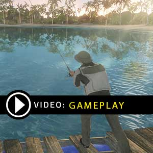 Pro Fishing Simulator Gameplay Video