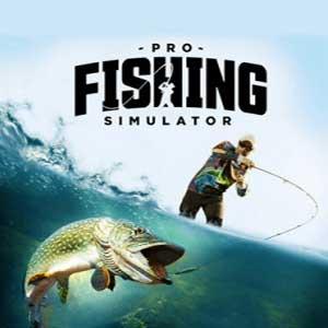 Acheter Pro Fishing Simulator Clé CD Comparateur Prix