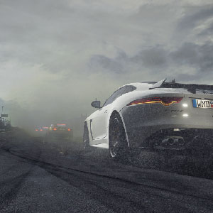 Project Cars 2 Gameplay Graphics Details