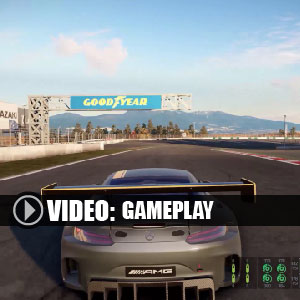 Project Cars 2 Gameplay Video