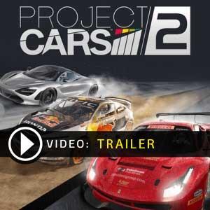 Acheter Project Cars 2 Clé Cd Comparateur Prix