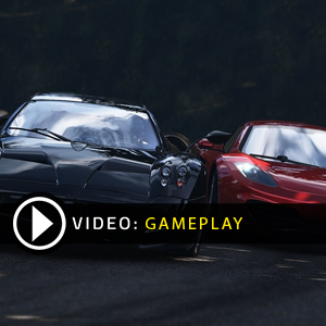 Project Cars PS4 Gameplay Video