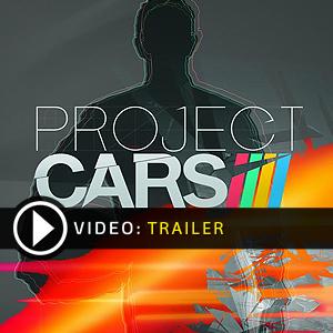 Acheter Project Cars Clé CD Comparateur Prix