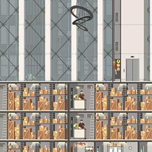 Construire des immeubles résidentiels