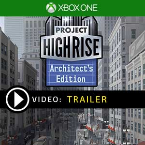 Acheter Project Highrise Architects Edition Xbox One Comparateur Prix