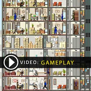Project Highrise Gameplay Video