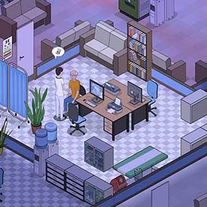 Concevez votre propre hôpital