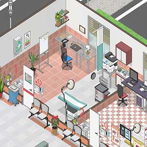 Project Hospital Clinique